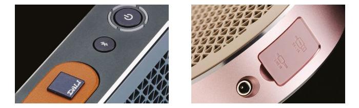 Detalii DALI Katch Portable Speaker