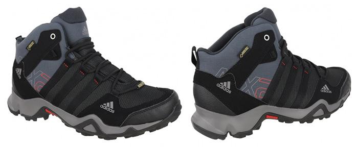 Ghete Adidas AX2 Mid GTX