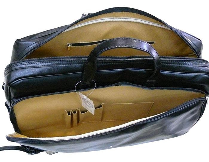 Interior geanta de voiaj Suveran