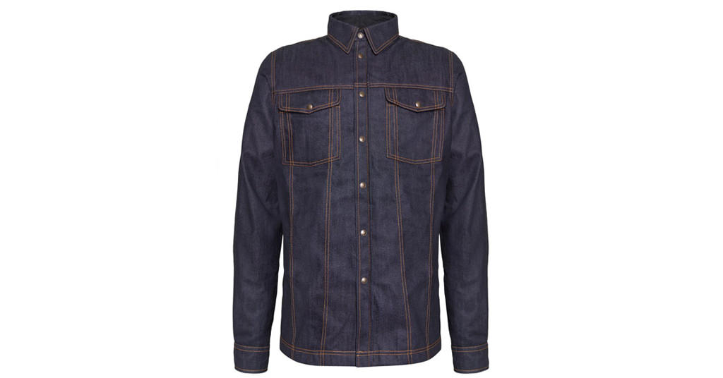 John Doe Lumberjack Kevlar Denim Raw – camasa perfecta?