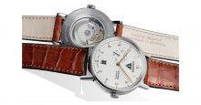 Junkers Eisvogel 6704-4 Automatic