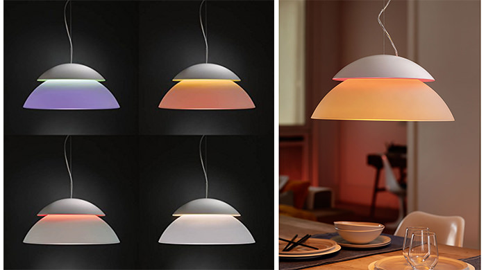 Lampa Philips Hue Beyond