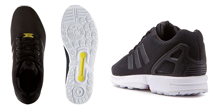 Model Adidas ZX Flux Base Pack