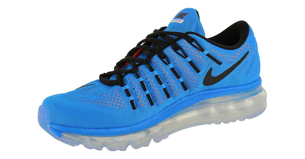 Nike Air Max 2016 806771-408 – noii pantofi de alergat