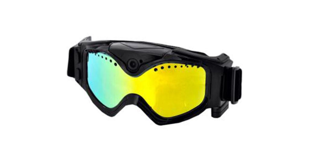 Ochelari smart pentru schi STAR – aventura de-abia incepe!