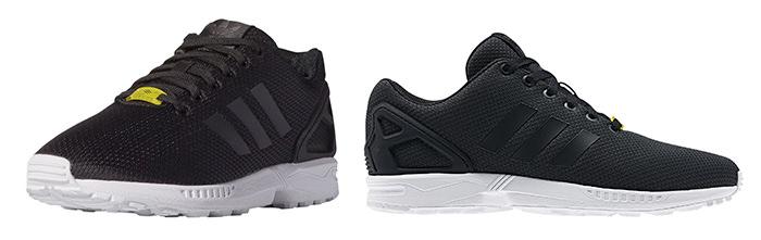 Pantofi sport Adidas ZX Flux Base Pack