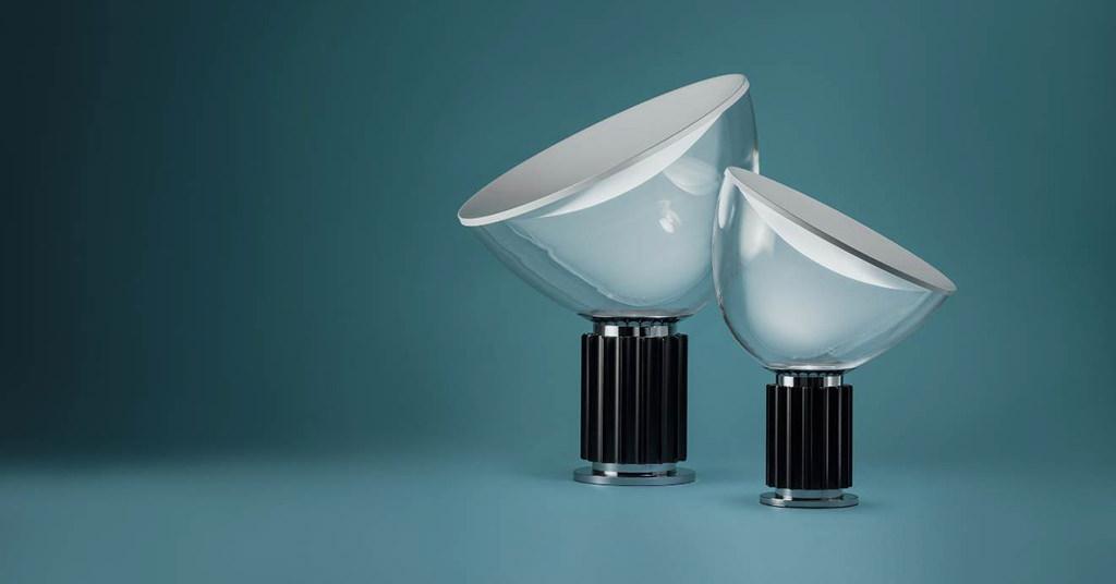 Taccia LED 2016 – lampa de masa de care te vei indragosti