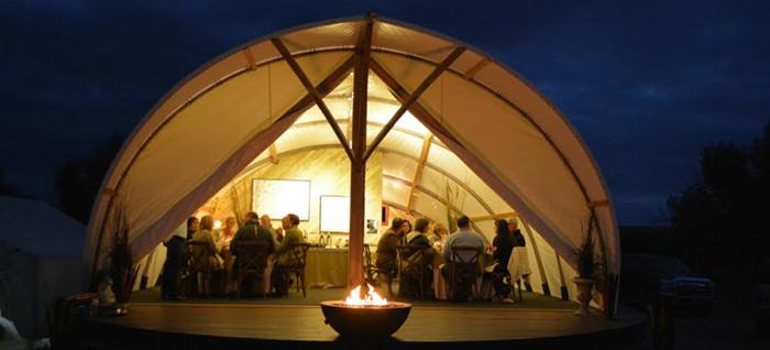 Terasa Autonomous Tent