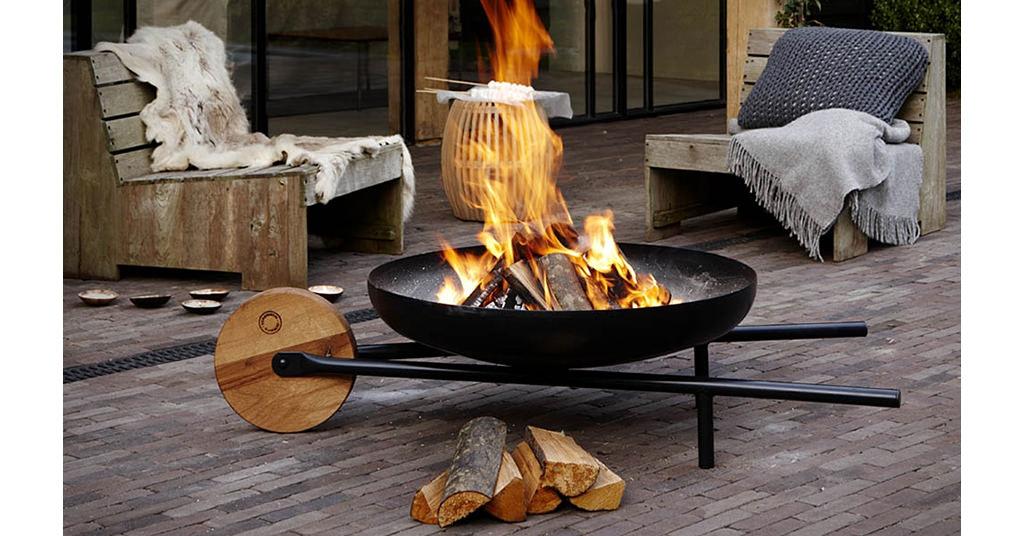 Wheelbarrow Barbecue – un gratar cum nu ai mai vazut