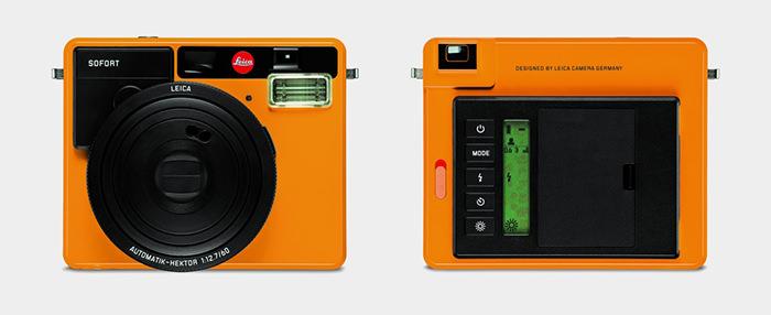 Aparat Leica Sofort