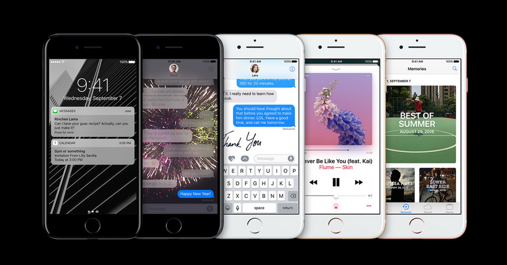 iPhone 7 – o noua generatie de smartphone marca Apple