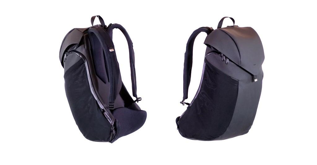 JOEY backpack este rucsacul perfect pentru spatele tau