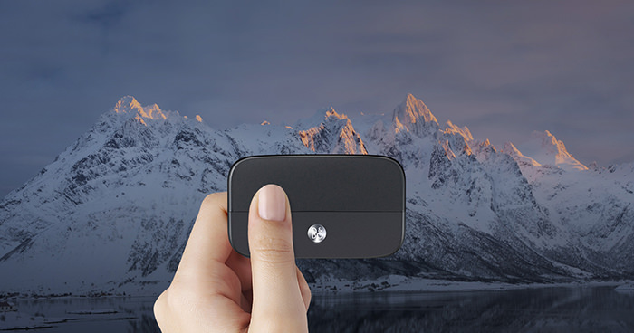 Modul amplificare LG Hi-Fi Plus cu B&O Play