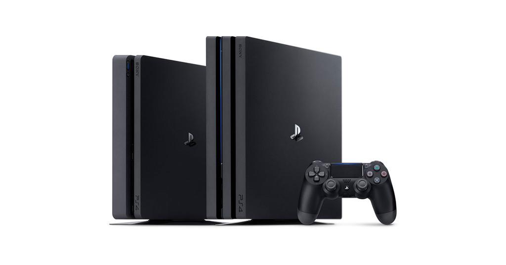 PlayStation 4 Pro este consola potrivita pentru gaming la calitate 4K