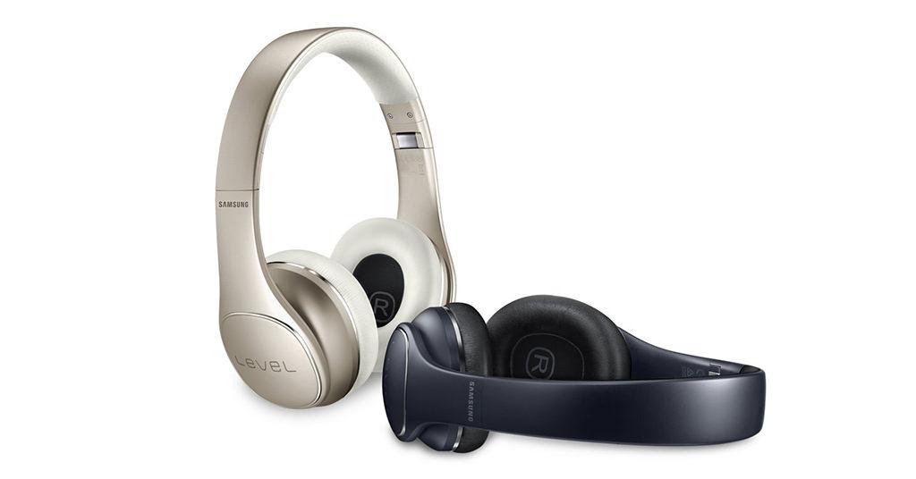 Castile Samsung Level On imbina sunetul de calitate cu designul de top