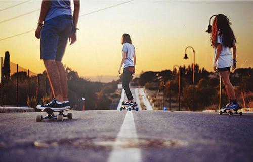 Skate electric Nilox Doc Plus
