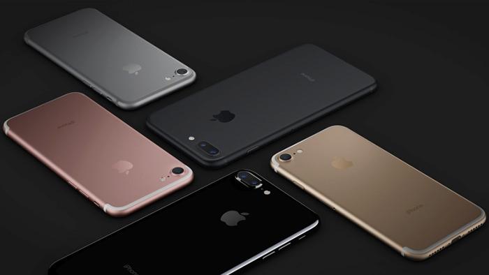 Variante iPhone 7