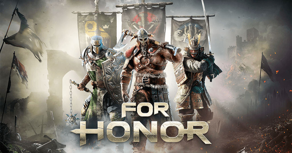 For Honor – un nou joc care ne da rendez-vous pe campul de lupta