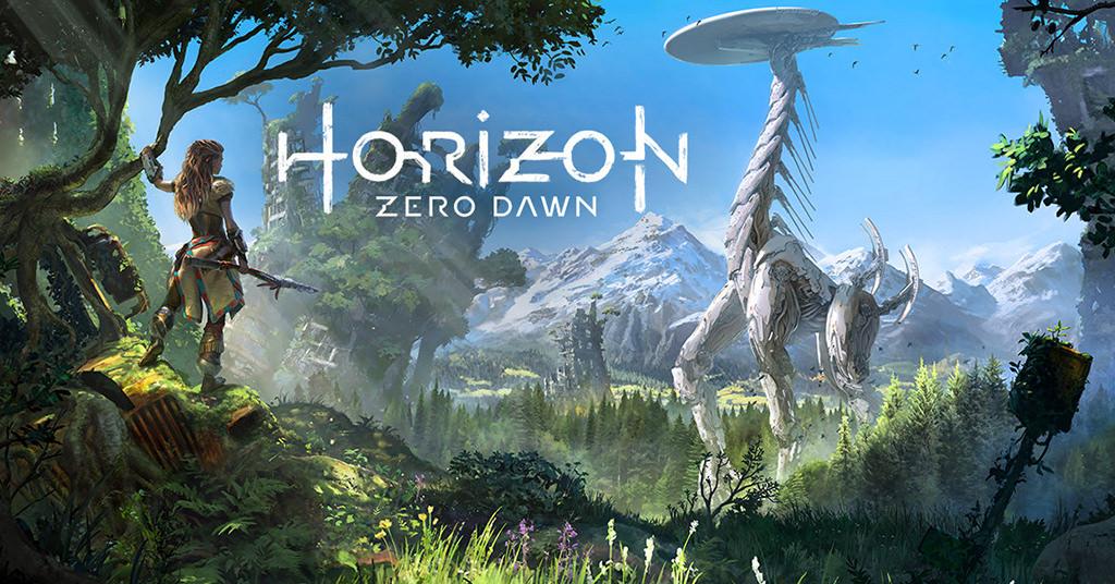 Horizon Zero Dawn – viitorul umanitatii asa cum nu ti l-ai imaginat