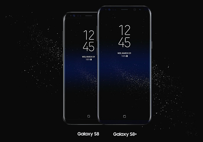 Samsung Galaxy S8 si S8 Plus