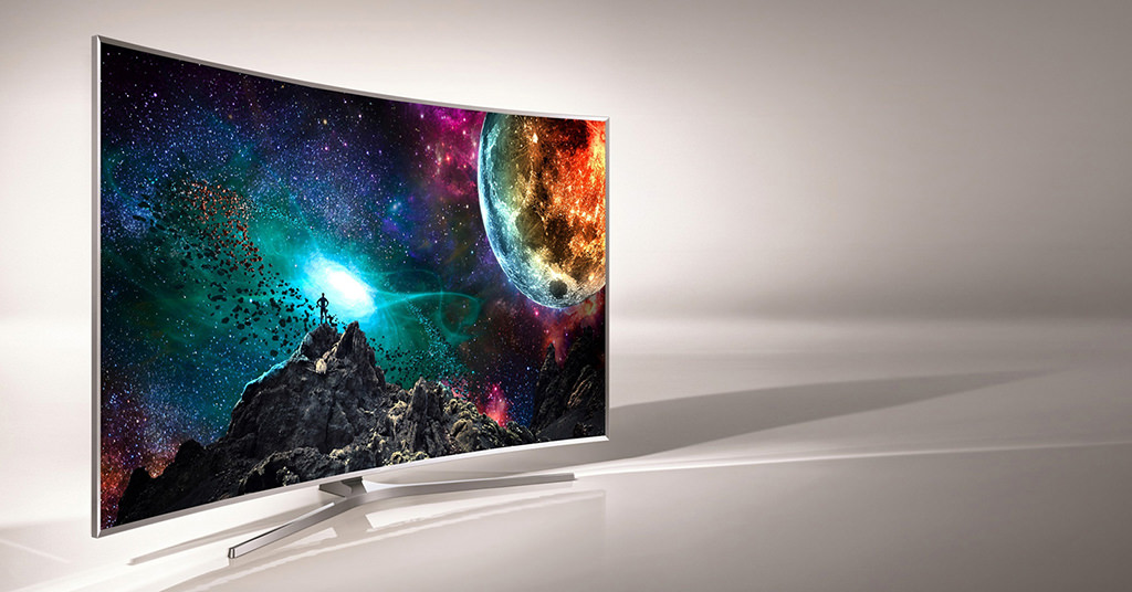 Samsung QLED – noua gama de televizoare care iti va taia rasuflarea