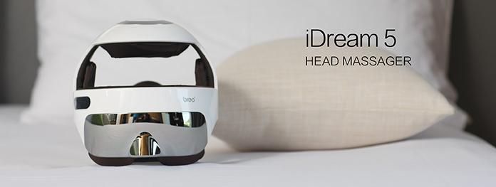 iDream 5 Breo aparat masaj