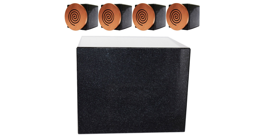 Alegri CUBE ONE – un sistem de sunet profesionist pentru casa ta