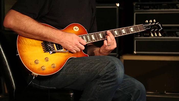 Chitara Gibson Custom Les Paul Axcess Standard