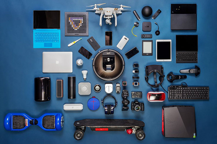 Gadgeturi electronice