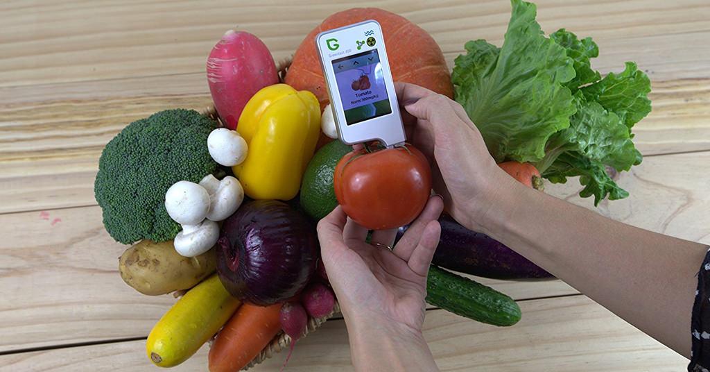 Greentest Eco Plus – detectorul tau de radiatii si nitrati