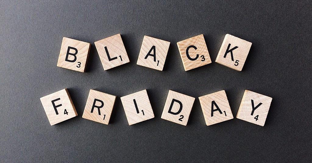 Black Friday 2018 aduce o noua editie cu cele mai multe reduceri din an!