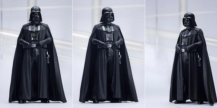 Darth Vader figurină