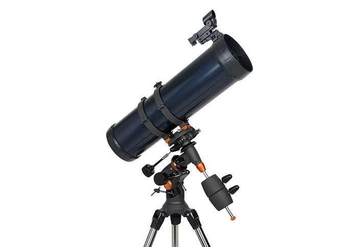 Celestron AstroMaster 130 EQ telescop