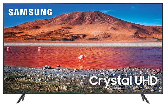 televizor Samsung 50TU7172 rezolutie 4K diagonala 125 cm