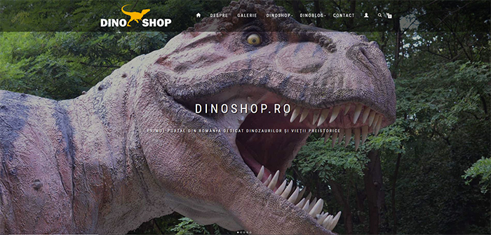 DinoShop.ro